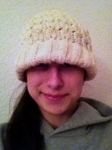 Knitting-Hat