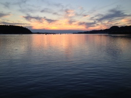 Conwy Harbor