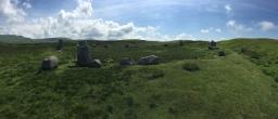 A Druid Circle Walk