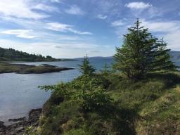 Isles of Mull & Iona