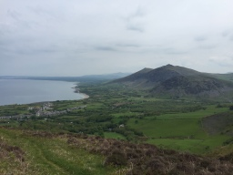 Pilgrim's Way: Day 8 (Clynnog Fawr to Nefyn)
