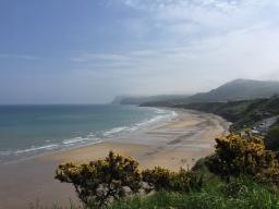 Pilgrim's Way: Day 9 (Nefyn to Tudweiliog)