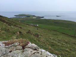 Pilgrim's Way: Final day (Bardsey Island)
