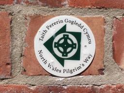 Pilgrim's Way: Day 0 (Holywell)
