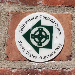 Pilgrim's Way: Day 0 (Holywell)