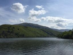 Pilgrim's Way: Day 4 (Tregarth to Llanberis)