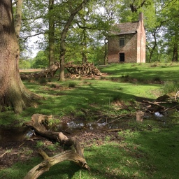 National Trust: Dunham Massey